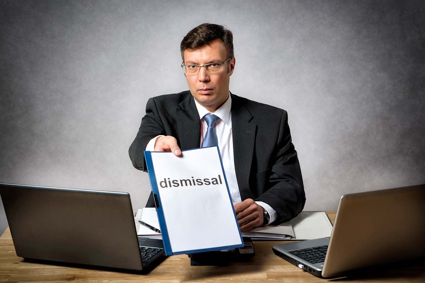 I want to appeal against instant dismissal decision, what do I do?